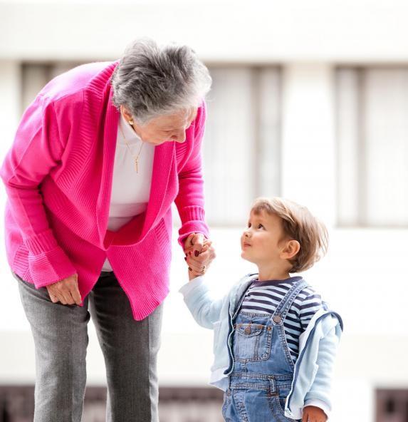 Taller Montessori para Abuelos ONLINE - Octubre / Nueva fecha