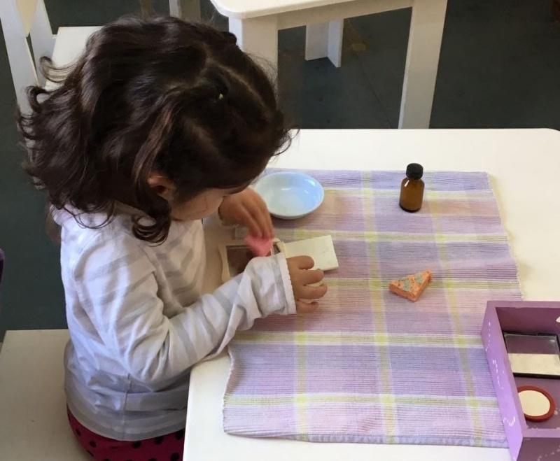 Desayuno para Directivos de Jardín de Infantes Tradicional ONLINE - Octubre