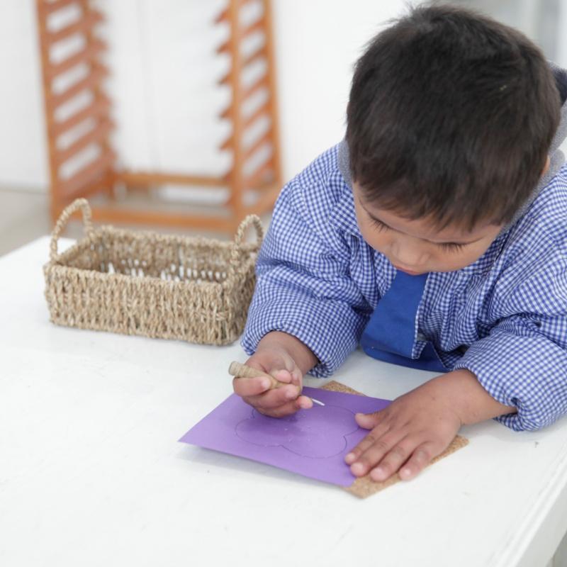 Seminario de Introducción a Montessori ONLINE - Octubre