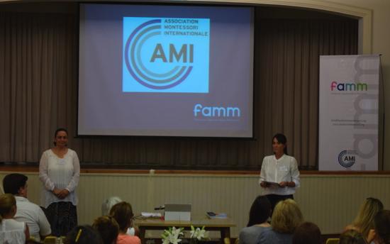 AMI 2018/19 programs